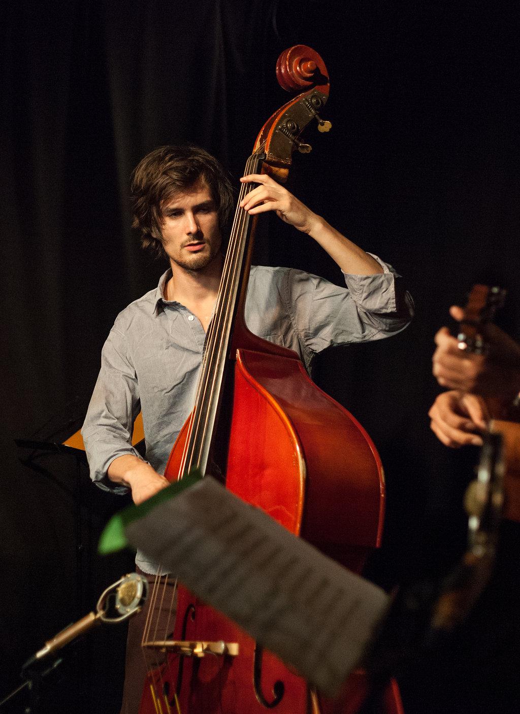 Marius Pibarot